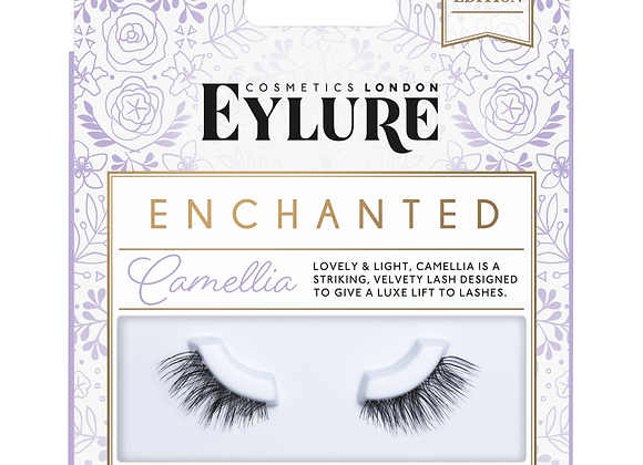 Eyelure Enchanted Camelia Lashes