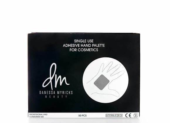 Makeup Hand Palette Monouso