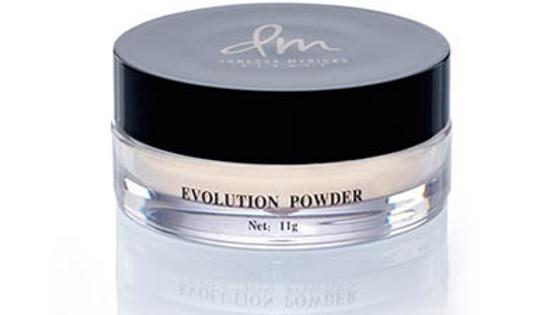 Cipria Evolution Powder