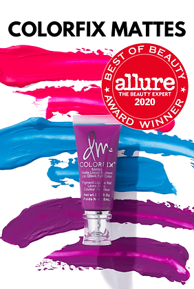 Colour Fix 24H Cream Colour - Mattes