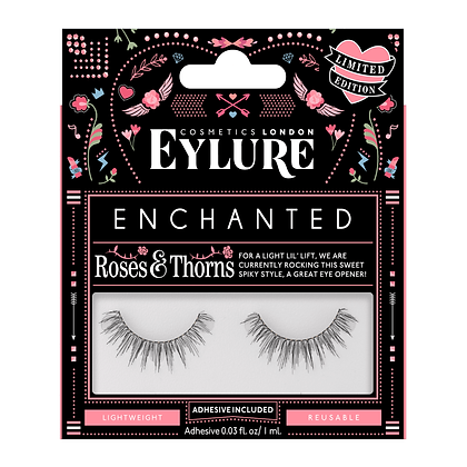 Eyelure Enchanged Roses Lashes
