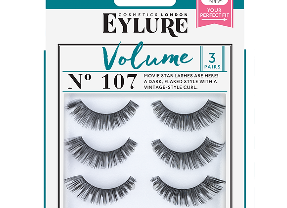 Eyelure Volume Multipack 107 Lashes