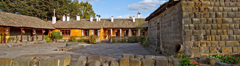 Hacienda San Agustin de Callo