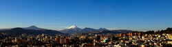 Hoteles en Quito