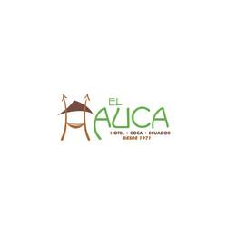 LOGO NEW HOTEL EL AUCA(1)