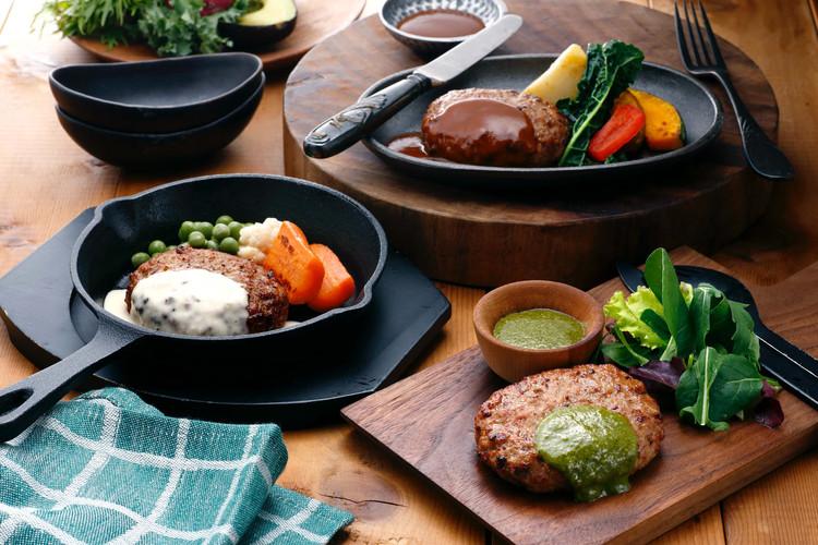「山晃食品」神戸牛ハンバーグ3種のソース(イメージ).jpg