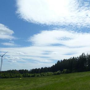 Unser Standpunkt zur Windenergie – gemeinsame Erklärung