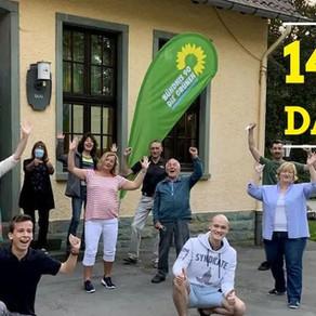 Kommunalwahl 2020: WAL/Grüne mit Rekordergebnis!