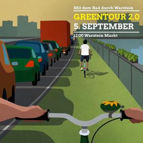 Green Tour 2.0 - mit dem Rad durch Warstein