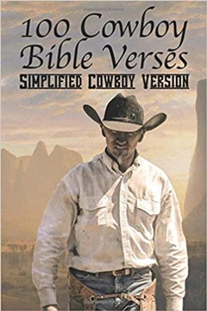 100 Cowboy Bible Verses