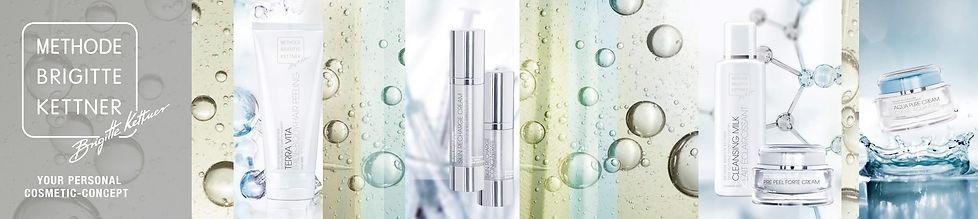 Beauty Products - Methode Brigitte Kettner