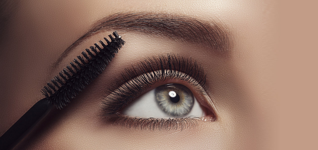 Eyebrow Bar - Touch by Jil - Make-up and Beauty Artist
