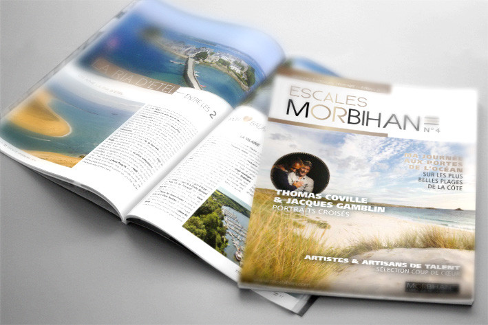 Tourisme [Escale Morbihan]