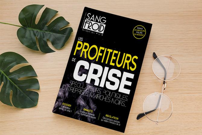 Qui sont les profiteurs de crise ?