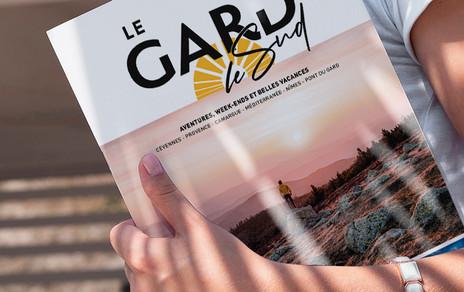 Le Gard - Le Sud // édition 2021
