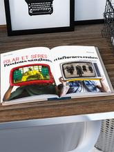 Mag-Book [Sang-froid]