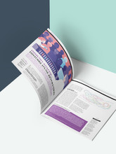 Magazine institutionnel [Roche pour Ultramedia]