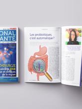 Santé [Le guide régional de la Santé]