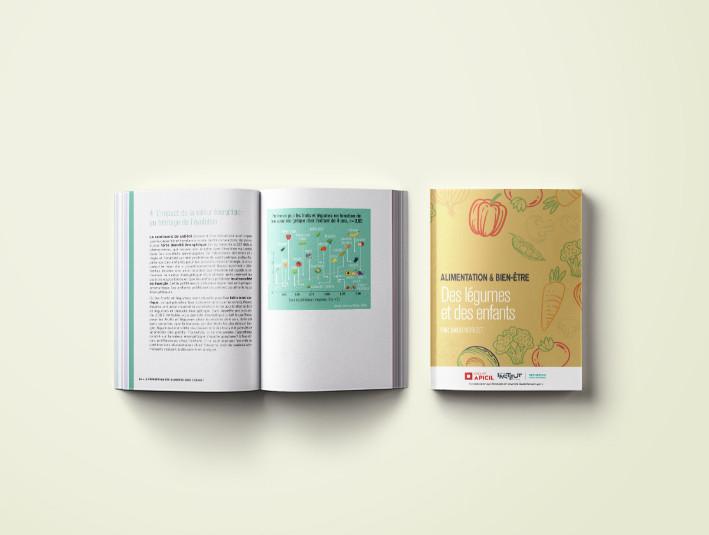 Mise en page livre blanc, graphiste freelance Lyon