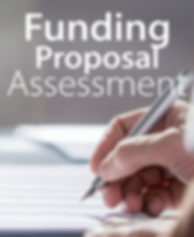 Production Funding Assessment Service   Review of Film Funding Application