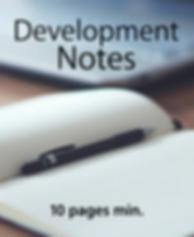 Script Development Notes | Coverage