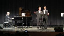 Concierto de Canto Lírico en Llançà