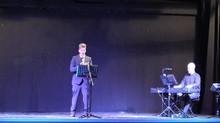 Concierto de canto lírico en el Espai Port, El Port de la Selva