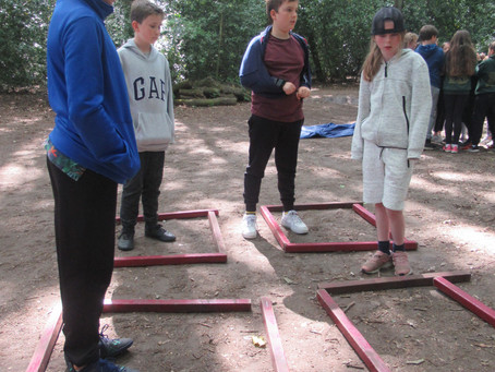 Day 4 – Marchant's Hill PGL