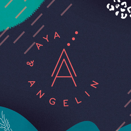 Aya & Angelin