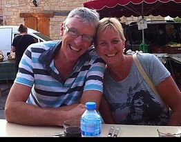 Arjan & Hanneke
