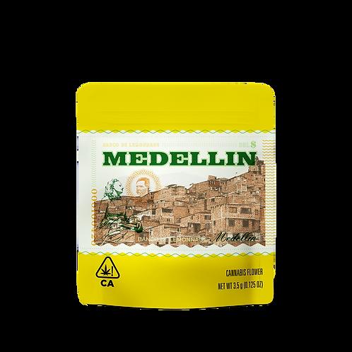 Cookies Lemonade Medellin 3.5g
