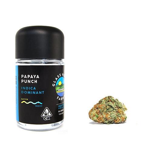 Glass House Farms Papaya Punch 3.5g