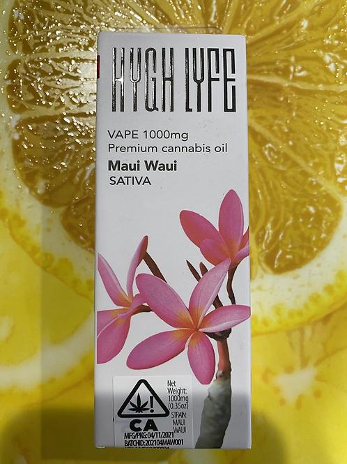 Hygh Lyfe 1g Maui Waui