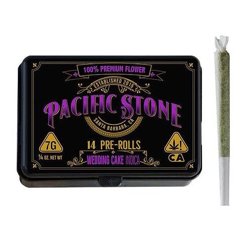 Pacific Stone Wedding Cake OG 14 Pack 7g