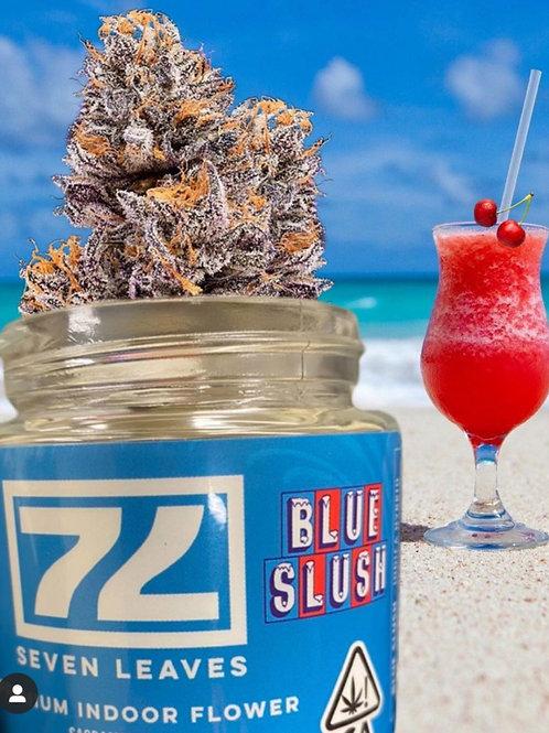 Seven Leaves Blue Slush 3.5g