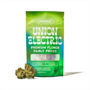 Union Electric Fatso 3.5g