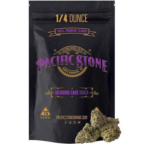 Pacific Stone 7g Wedding Cake