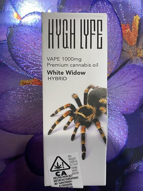 Hygh Lyfe 1g White Widow