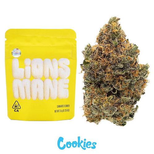 Cookies Lemonade Lions Mane 3.5g