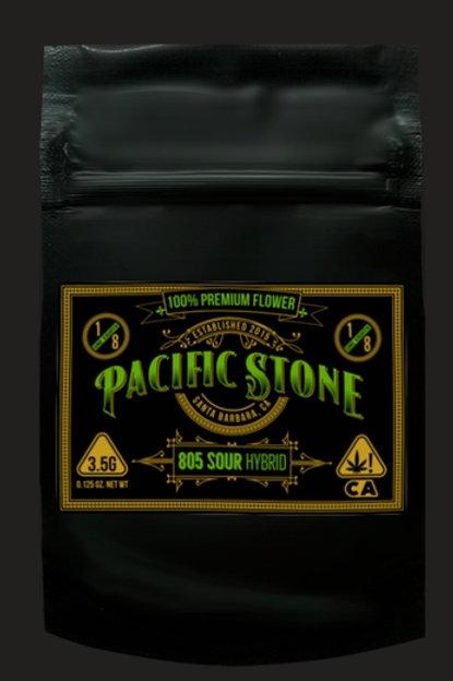 Pacific Stone 805 Sour 3.5g