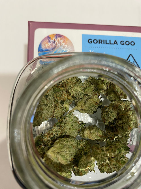 THC Design Gorilla Goo 3.5g