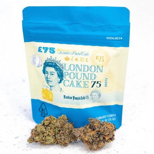 Cookies London Pound Cake 3.5g