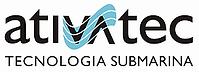Ativatec's logo.