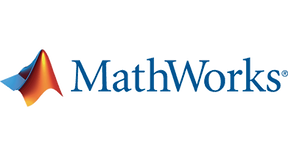 MathWorks' logo.