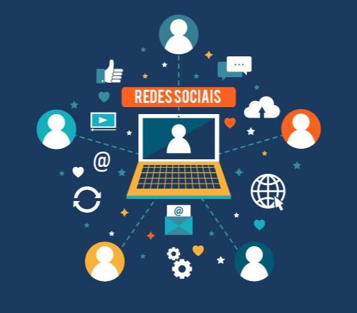 O uso de Hashtags em Redes Sociais