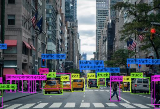 [PT-EN] Visão Computacional e Carros Autônomos