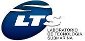 LTS' (Laboratório de Tecnologia Submarina) logo.