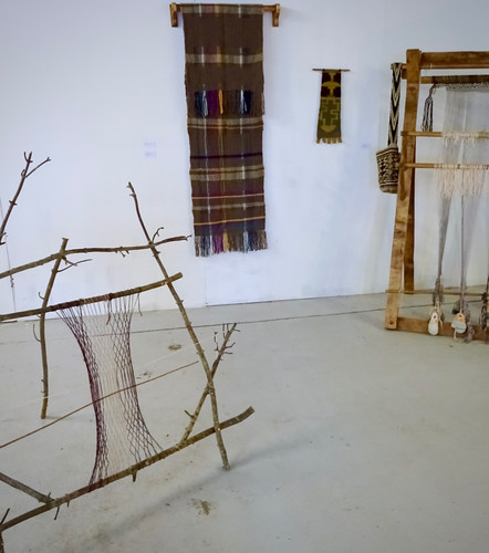 Root to Rise Exhibition