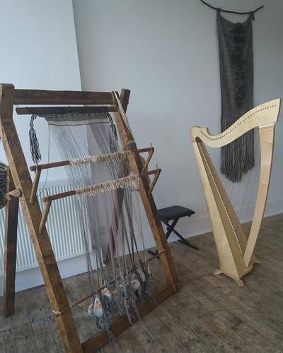 Warp Weighted Loom