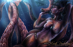 Cephalopoda Venefica